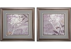picture of Tranquility Known Set of 2 Artwork from Wall Decor Furniture
