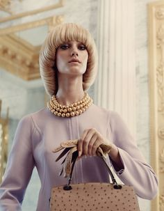 How to Spend It - Seventies Inspired Daywear - Giorgio Armani