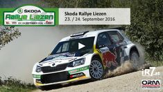 Video SKODA Rallye 2016 Raimund Baumschlager mit BRR-Team  #video #rally #motorsport #baumschlager #skodafabiar5 Vw Polo R Wrc, Motorsport, Skoda Fabia, Rally, Videos, Racing, Vehicles, Autos, Running