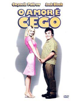 """O Amor é Cego"" (Shallow Hal - 2001)"
