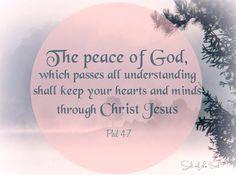 The peace of God.... #scripture #bible #wisdom #faith #peace #turmoil #findingpeace #quote #spiritual