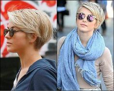 Today we have the most stylish 86 Cute Short Pixie Haircuts. We claim that you have never seen such elegant and eye-catching short hairstyles before. Pixie haircut, of course, offers a lot of options for the hair of the ladies'… Continue Reading → Long Pixie Hairstyles, Short Pixie Haircuts, Cool Hairstyles, Medium Hairstyles, Hairstyles 2016, Pixie Bob, Pixie Haircut 2017, Longer Pixie Haircut, Pixie Haircut For Round Faces