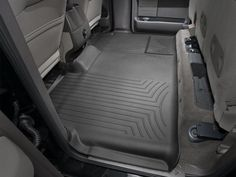 Woodhouse Ford Blair Ne >> DOT approved sleeper berth for crew cab pick-up trucks ...