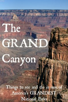 RV Road Trip to Grand Canyon National Park & Monument Valley | Utah | Arizona | USA