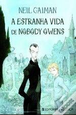 A Estranha Vida de Nobody Owens - Neil Gaiman - 13.07