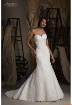 Vestidos de noiva Mori Lee 5113 Blu by Mori Lee 2013