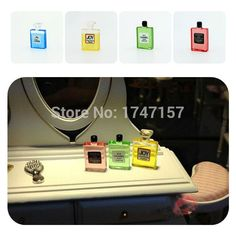 Find More Furniture Toys Information about ree Shipping, 1 : 12 Dollhouse Miniatures 4 bottles of Perfume Play Doll House Daily Use Accessories,High Quality bottle filter,China bottle opener wedding favors Suppliers, Cheap bottle cover from Miniature Diary on Aliexpress.com