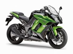 Kawazaki Ninja 1000: estilo sedutor, performance esportiva  Acesse: www.concettomotors.blogspot.com.br