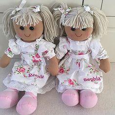 Rafa and Reenie| Powell Craft| Traditional British Baby Clothes