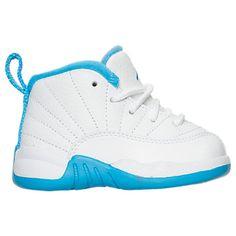 8873c58e465d9f Girls  Toddler Air Jordan Retro 12 Basketball Shoes