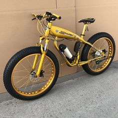 Electric Bicycle Mountain With Battery, 26x4.0 Wheel scooter