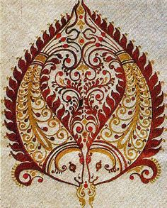 Alpona: designs drawn on floor and walls of Bengal Indian Traditional Paintings, Indian Art Paintings, Traditional Art, Kalamkari Painting, Madhubani Painting, Textiles, Textile Patterns, Print Patterns, Bengali Art