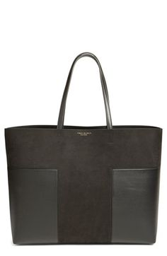 Tory Burch 'Block-T - Large' Tote available at #Nordstrom