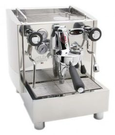 alex duetto iii home espresso machine