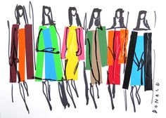 ALL TAPED UP AND NOWHERE TO GO by Donald Robertson.