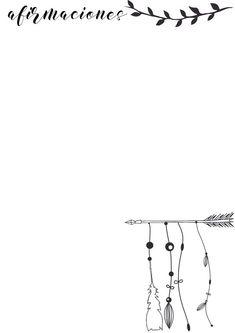 Páginas esenciales para Bullet Journal en Español. 10 páginas formato PDF A4 Gratitud, metas, diario, vista semanal, cristales, año en pixel, hábitos, libros.