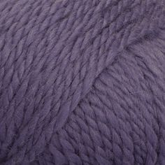 A soft and chunky blend of alpaca and wool