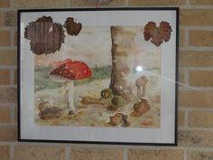 herfst, made by Janet