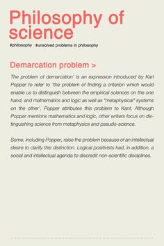 UNSOLVED PROBLEMS IN PHILOSOPHY. [8.2/8] #typography #typographyposter