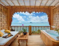 Santhiya Koh Yao Yai Resort & Spa, Phuket, Thailand
