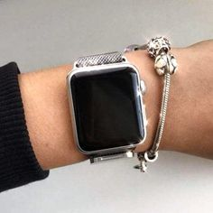 Best luxury Apple watch bands, Iphone cases and fashion for both men and women. We carry luxury affordable unique products from bags to jewelry and accessories. Army Watches, Cool Watches, Watches For Men, Gps Watches, Unusual Watches, Analog Watches, Cheap Watches, Apple Watch Fashion, Makeup Organization