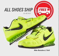 Weightlifting Shoes - #crossfit #weightlifting