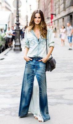 98 besten Jeans Bilder auf Pinterest   Dress patterns, Old jeans und ... ee00e02954