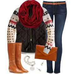 """""""Jingle All the Way"""" by qtpiekelso on Polyvore"""