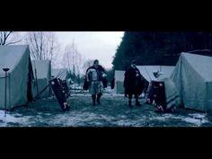 Legio XXI Rapax vs barbarians