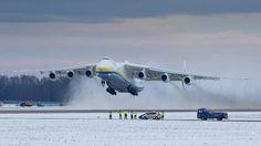 UR-82060 - Antonov Airlines /  Design Bureau Antonov An-225 Mriya photo (3958 views)