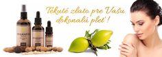 Prírodná BIO kozmetika - Sagrada-Natura.sk
