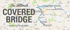 "2. <a href=""http://www.onlyinyourstate.com/georgia/covered-bridge-road-trip-ga/"">The Ultimate Covered Bridge Road Trip</a>"