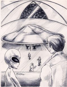 Nordic Aliens, Ashtar Command, Star Family, Alien Abduction, Aliens And Ufos, Alien Art, Flying Saucer, Discovery, Mystery