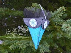 12 Days of Christmas Ornaments Day