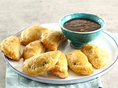 From the YOU test kitchen: Mince puffs