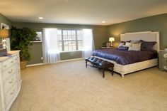 Owner's Suite #Cecilnewhomes