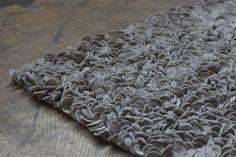HD Buttercup gray rug. #HDButtercupxgoop