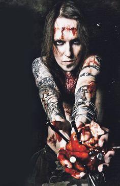 Alexi Laiho in Metal Hammer June 2013