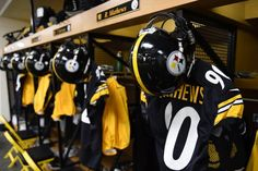 Now we ALL know what time of year it is.... Steeler Football Time!!!   PREGAME PHOTOS: Preseason Week 1 vs. Detroit Lions
