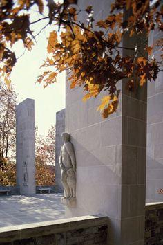 War Memorial Chapel | Virginia Tech Magazine | Feature