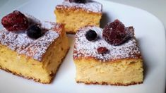 French Toast, Cheesecake, Breakfast, Recipes, Food, Morning Coffee, Cheesecakes, Essen, Eten