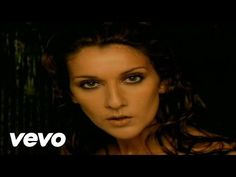 Céline Dion - Where Does My Heart Beat Now - YouTube