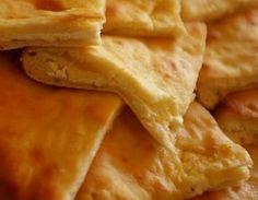 Χατζαπούρι: η γεωργιανή τυρόπιτα Chef Recipes, Greek Recipes, My Recipes, Snack Recipes, Cooking Recipes, Snacks, Recipies, Cyprus Food, Greek Pastries
