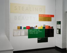 graphic thought facility + exhibition - Google Search