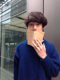 Twitter / nonnoyuda: 会社の入り口でメンズノンノモデルの坂口健太郎くんに遭遇。手に ...