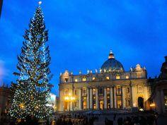 a tutto il mondo, Buon Natale!