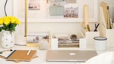 design 101: the 5 rules of a productive home office