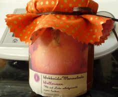 Rezept Hokkaido Kürbismarmelade von DannyAlexander - Rezept der Kategorie Saucen/Dips/Brotaufstriche
