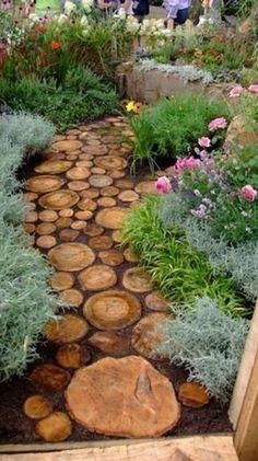 Outdoor Pathways garden pathways | garden paths | pinterest | gardens and garden paths