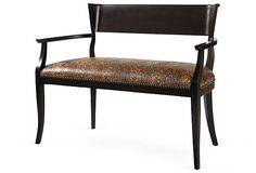 Beidermeir Bench on OneKingsLane.com